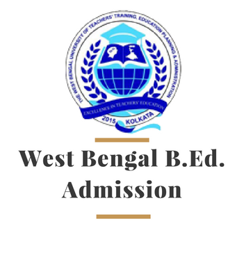 West Bengal B.ed Apply