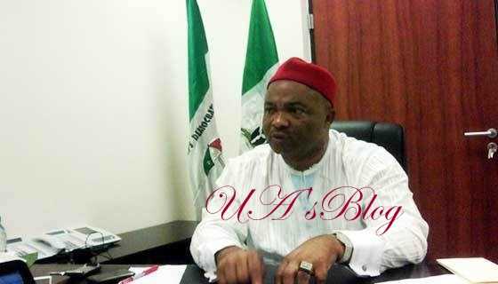 Presidency vs Hope Uzodinma: Court takes decision on Senator's asset declaration case