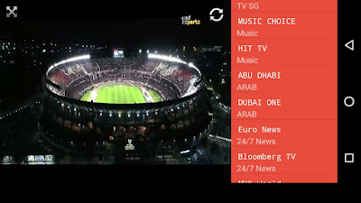BRAND NEW FREE PREMIUM LIVE TV APK : LOTS OF NEW CHANNELS