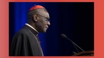 ĐHY Sarah: Sự lan rộng của việc rước lễ trên tay là một phần của cuộc tấn công nguy hiểm nhất của Satan nhắm vào Bí Tích Thánh Thể