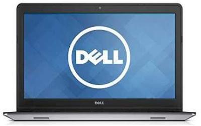 5 Laptop Gaming Terbaik dan Termurah 5 Jutaan 2015 - DELL INSPIRON 15 5000 I5545-2500SLV 15.6-INCH