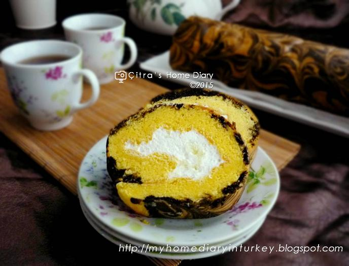 Batik Cake Recipe Without Egg
