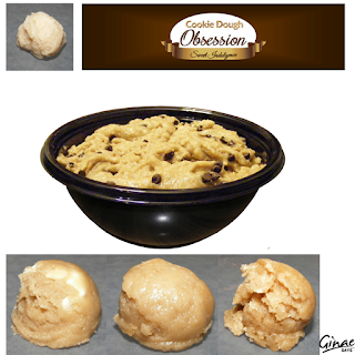 Product Review: Cookie Dough Obsession