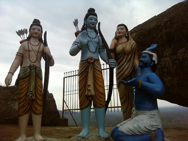 khallari Mandir