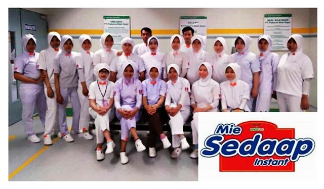Lowongan Kerja SMA SMK D3 S1 PT. Prakarsa Alam Segar, Jobs: Recruitment Staff, Analisis Laboratorium, Teknisi Electric.