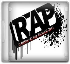 Download O Melhor do Rap Nacional 2011