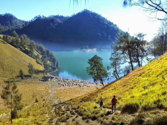 Destinasi Wisata Untuk Keluarga dan Anak di Batang
