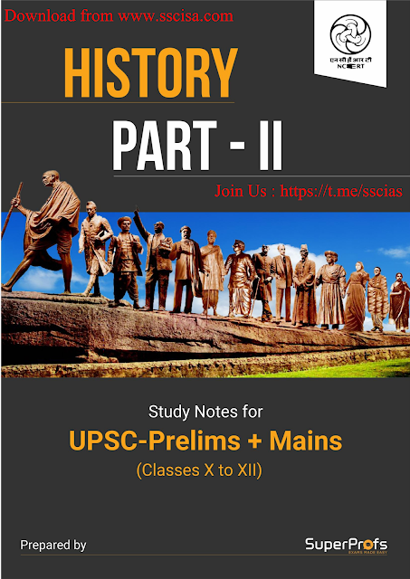 history-study-notes-for-upsc-prelims-and-mains-part-II