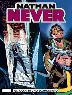 Nathan Never 9
