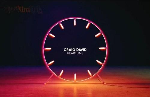 Arti dan Makna Lirik Heartline Craig David Terjemahan