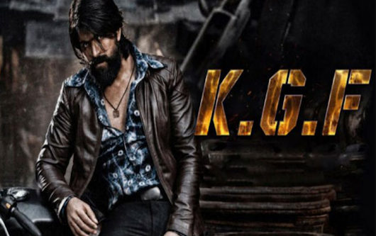 KGF Hindi Dubbed Movie | Download KGF Movie In HD For Free