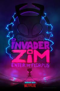 Invasor Zim y el Poder del Florpus / El Invasor Zim y el Portal Mágico