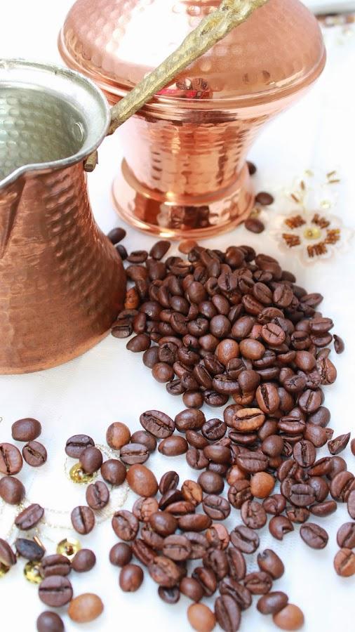 café-granos