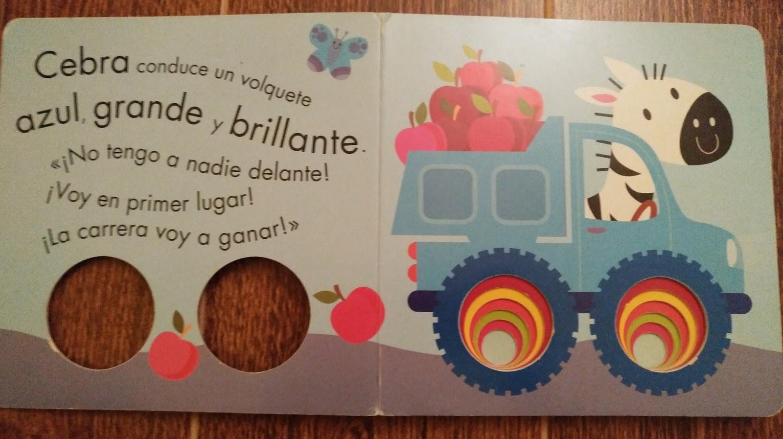 Entrenubesespeciales: Mi Pequeño Mundo. Colores. Little Tiger Press
