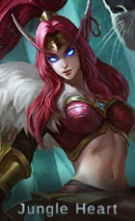 Build Item Terbaik Untuk Hero Irithel - Mobile Legends