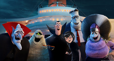 Hotel Transylvania 3 Summer Vacation Image 1