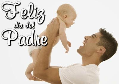 QUE BAILE EL PAPA: Feliz Día del Padre
