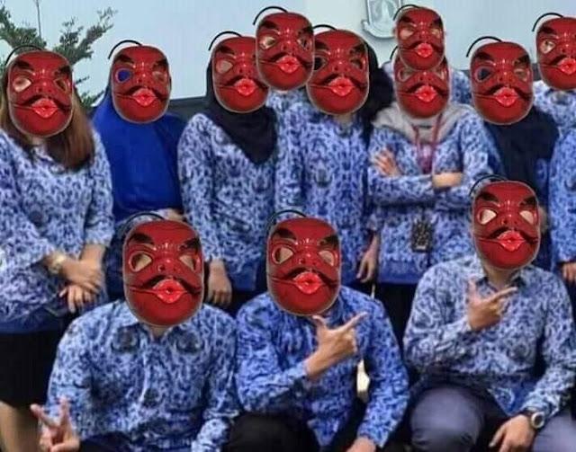 PNS Paling Banyak Pilih Prabowo-Sandi, TKN: Mungkin Ekspektasi Mereka Tak Terpenuhi