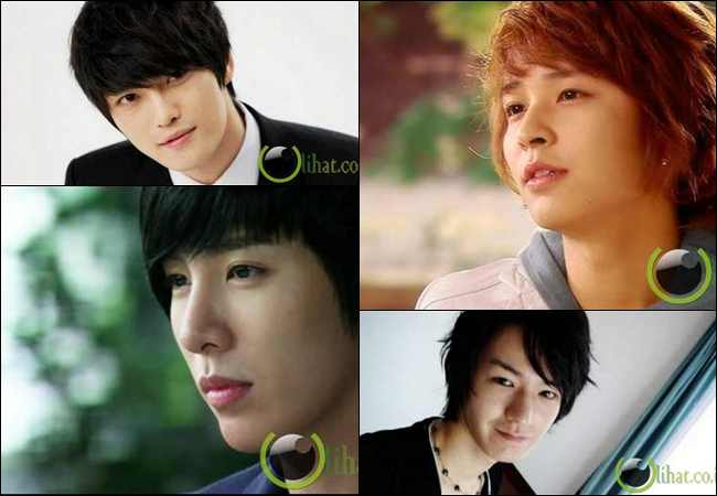 8 Tokoh Antagonis yg paling Hot di Film Drama Korea