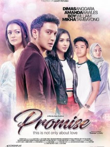 Download Lagu Ost Film Promise Mp3 Melly Goeslaw Terbaru
