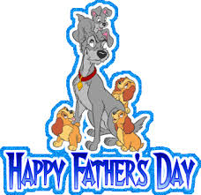 funny Happy Fathers Day clipart