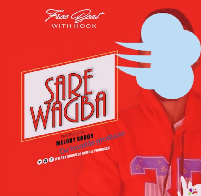 DOWNLOAD FREEBEAT : Sare Wagba