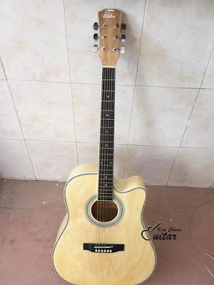 Bán Đàn Guitar diduo acoustic giá 1 triệu 8