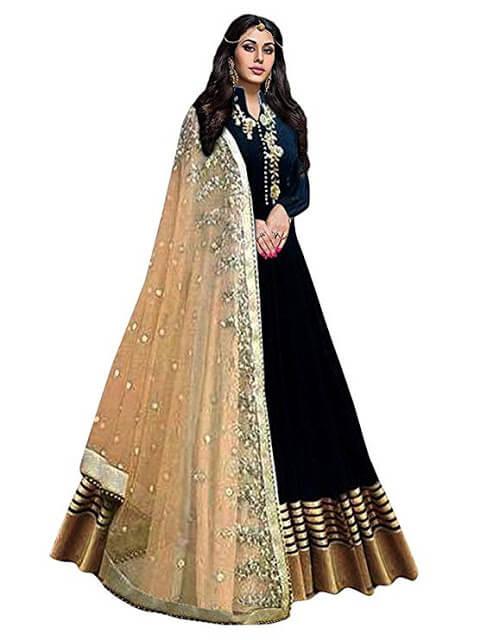 Diwali dress for girl