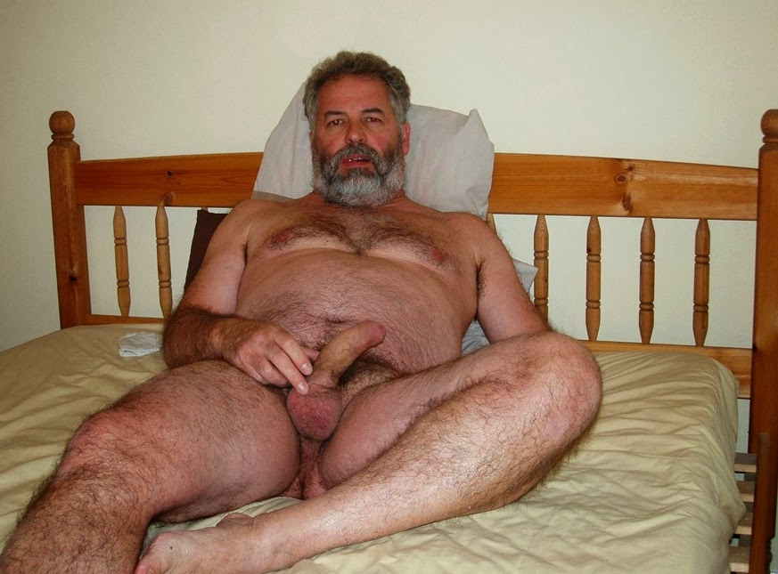 Free Gay Bear Men Pics