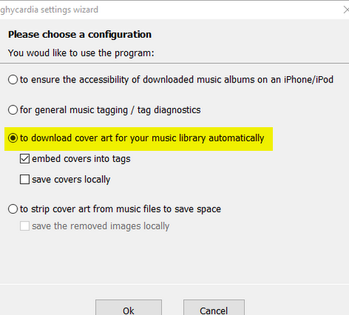 How to Get and Embed Cover Art into Your MP3 Files Automatically