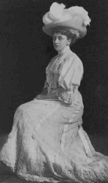 Feodora Adelheid Helene Louise Caroline Pauline Alice Jenny zu Schleswig-Holstein-Sonderburg-Augustenburg