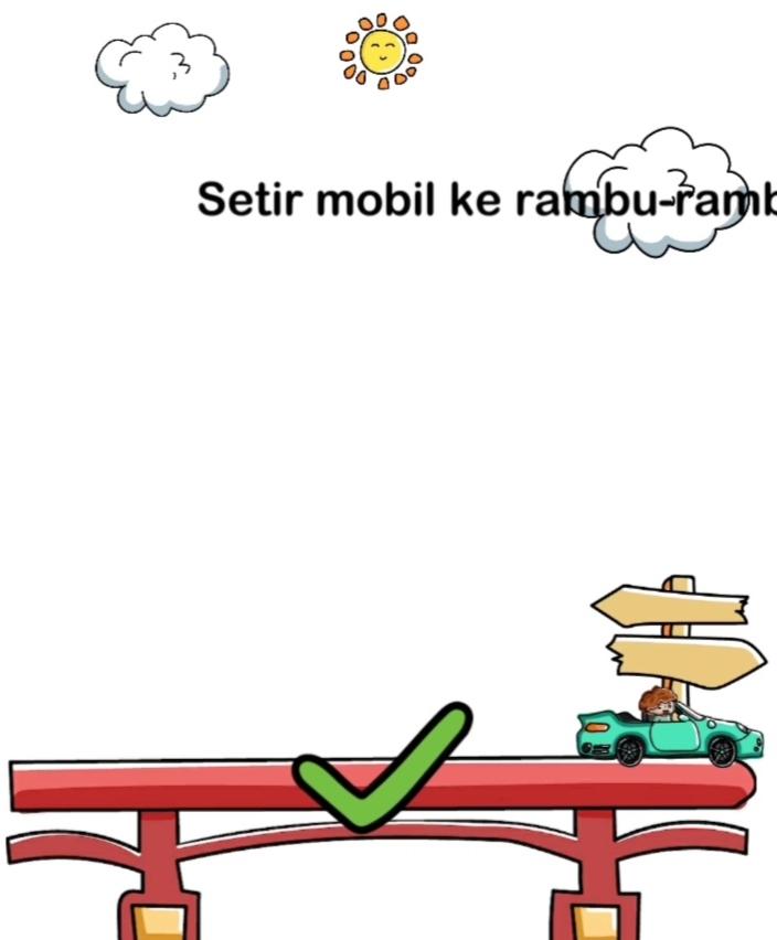 Stir Mobil Ke Rambu Rambu Brain Out : mobil, rambu, brain, Brain, Level, Setir, Mobil, Rambu-Rambu, (Terbaru, 2021)
