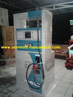 mesin pom mini 1 nozzle