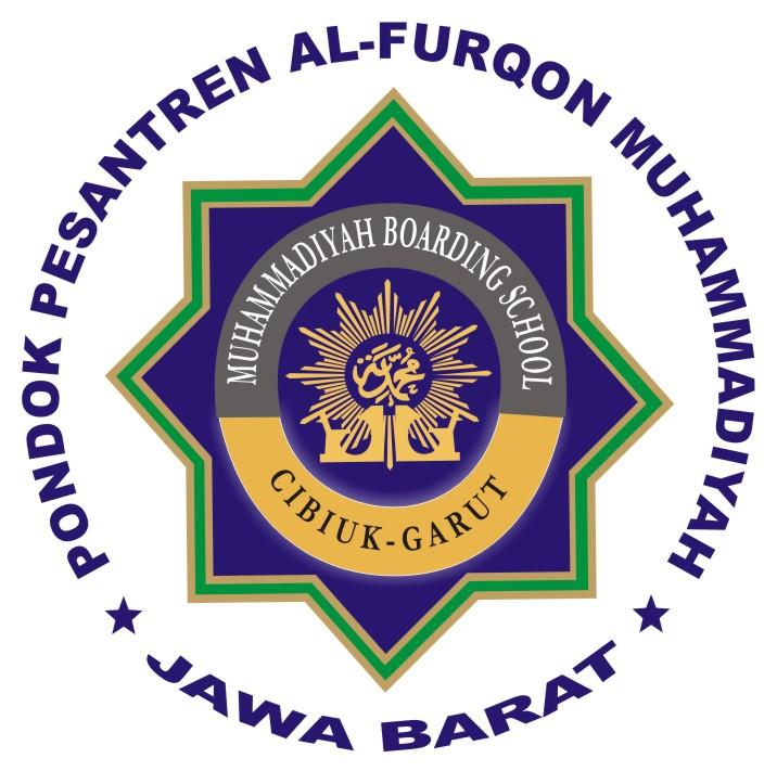 LOGO PONPES ALFURQON MUHAMMADIYAH BOARDING SCHOOL (MBS