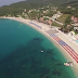 Μια ..μοναδική πτήση .....στις Παραλίες του νομού Πρεβέζης  ...με τα κρυστάλλινα νερά![video]