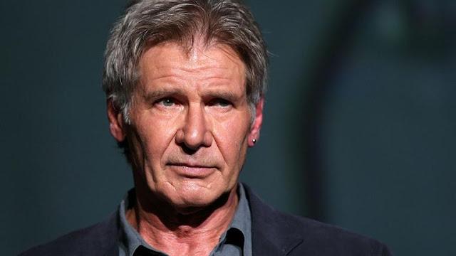 Harrison Ford nunca venceu no Oscar