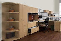 Modular Open Concept Office Furniture