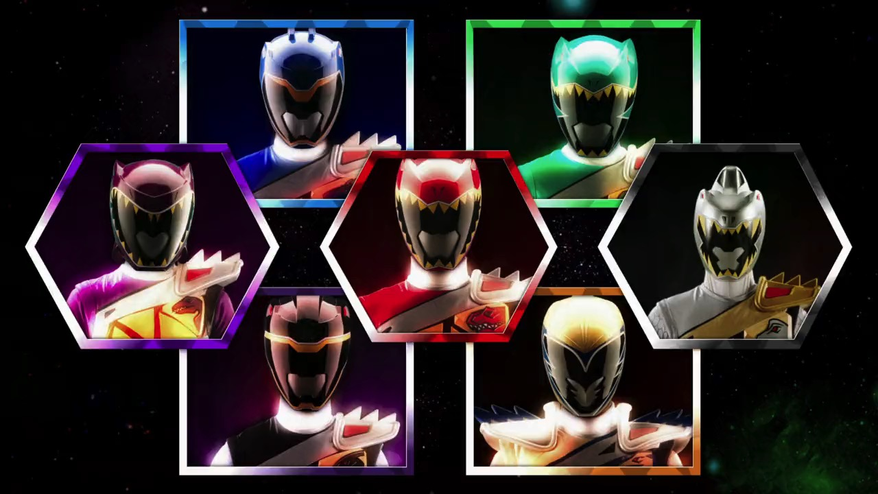 my shiny toy robots series review power rangers dino charge. Black Bedroom Furniture Sets. Home Design Ideas