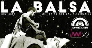 LA BALSA (Teatro Musical)