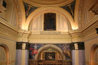 Iglesia de las Angustias Valladolid