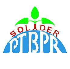 Logo PT BPR Solider