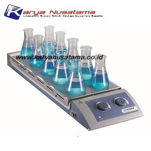 Jual Scilogex MS-H-S10 Place Analog Magnetic Hotplate Stirrer di Bekasi