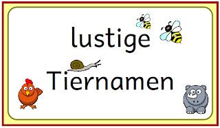 http://endlich2pause.blogspot.de/2012/01/lustige-tiernamen.html