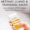 Cara Regestrasi (Pendaftaran) Danamon Online Banking