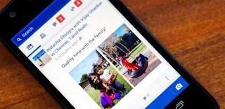 vào facebook đăng nhập bằng app không lo bị chặn