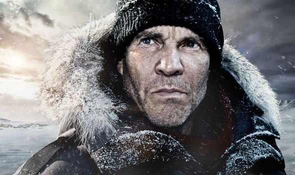 Fortitude - Series 3, Episode 1 | The Blog of Delights