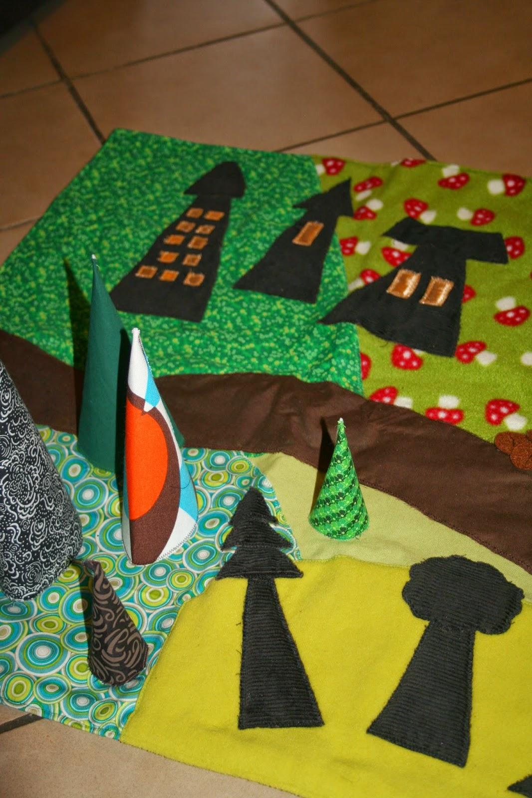 les canettes de sylvie un tapis pour raconter des histoires. Black Bedroom Furniture Sets. Home Design Ideas