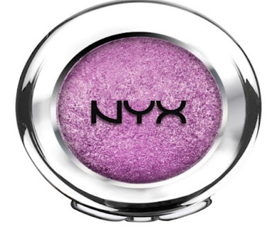 NYX Eyeshadow Punk Heart