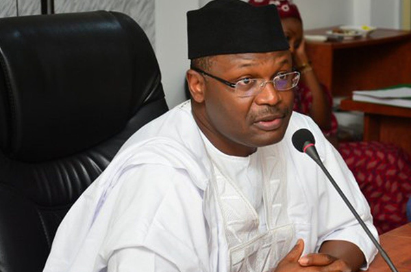 INEC budgets N1.8bn for possible presidential run-off