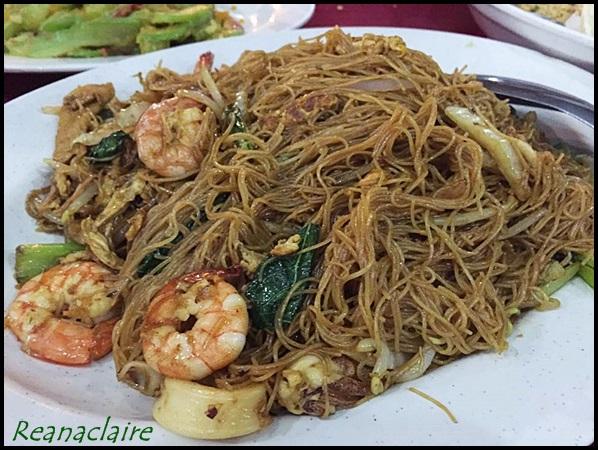 Ong Shun Seafood Restaurant